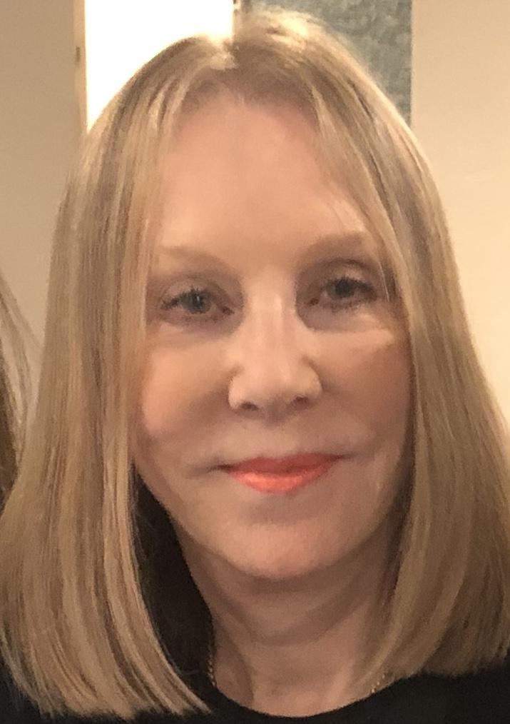 Heather Heber-Percy Chairman